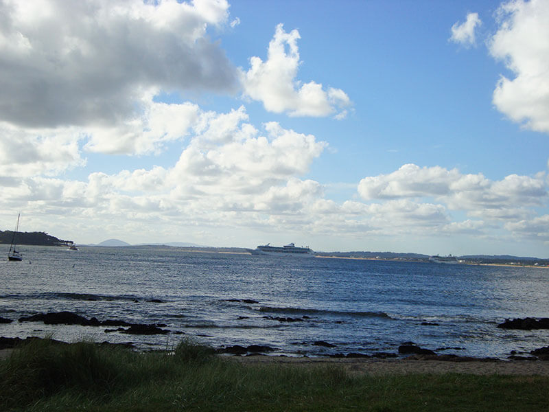 Cruzeiro Punta del Este