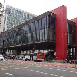 MASP - Museus em São Paulo