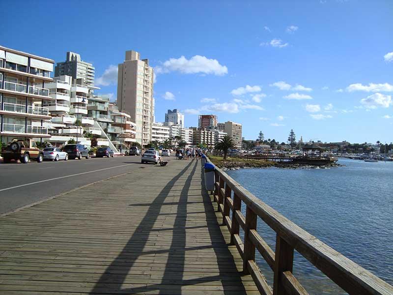 Orla - Punta del Este Uruguai