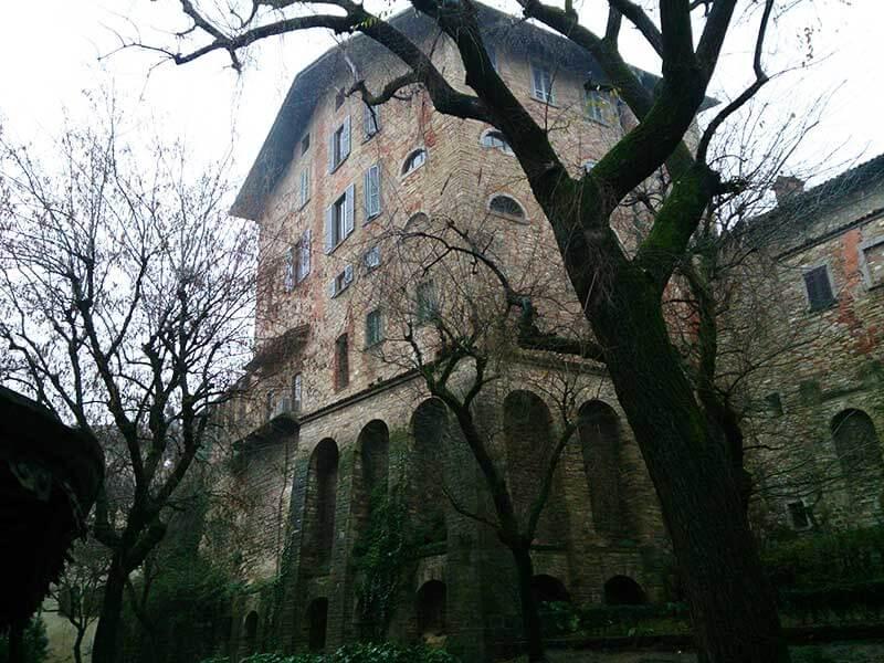 Bergamo Alta - Roteiro Italia 20 dias