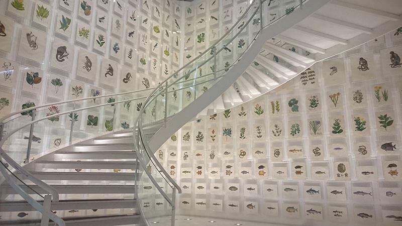 Centro Cultural Itaú - São Paulo