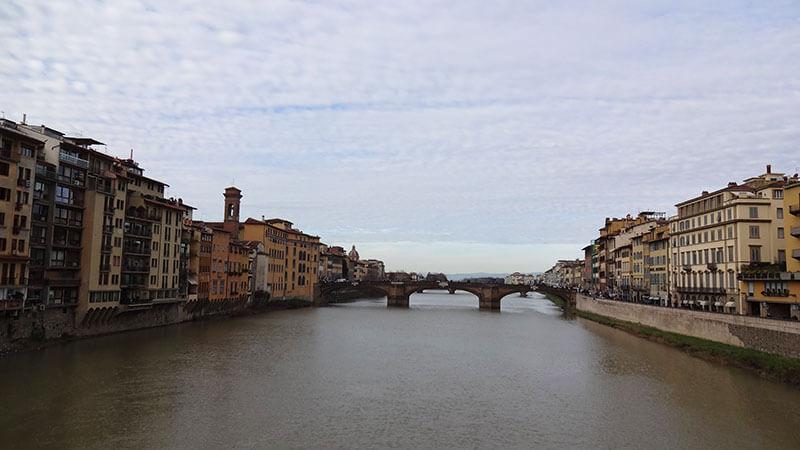 Florença - Roteiro 20 dias Italia