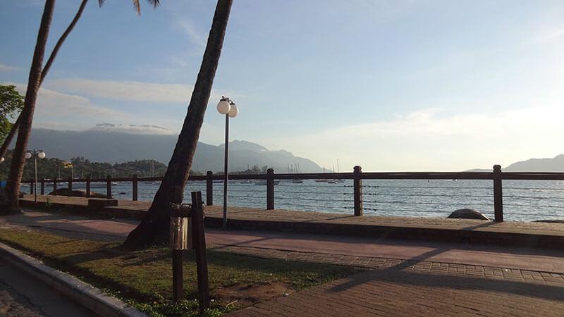 Ilhabela - Lugares para passar o reveillon