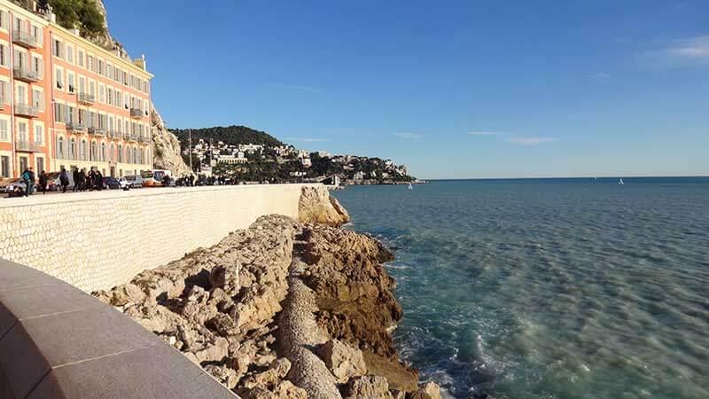 Nice - Cidades da França