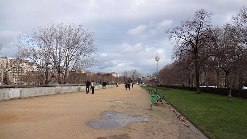 Paris - Cidades da França