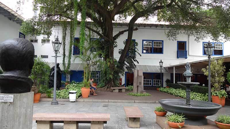 Pátio do Colégio - Pontos Turísticos de São Paulo