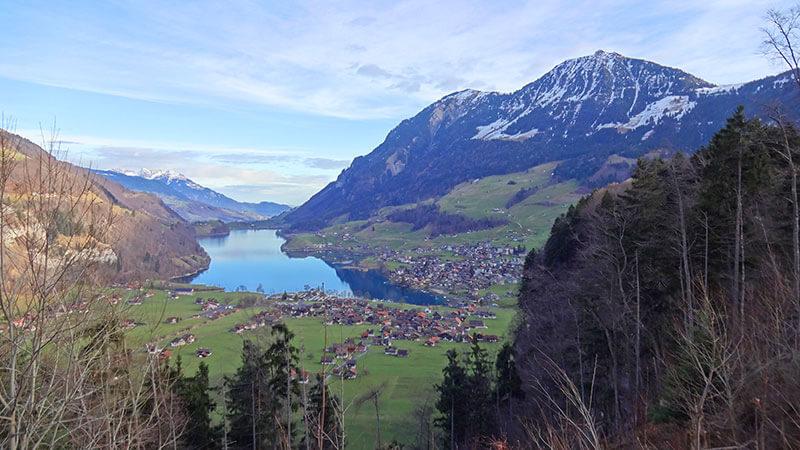 Estradas da Suíça - O que fazer na Suíça