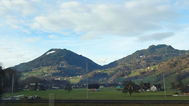 Estradas da Suíça - O que fazer na Suiça