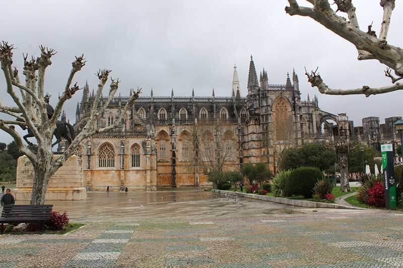 Mosteiro da Batalha - Batalha