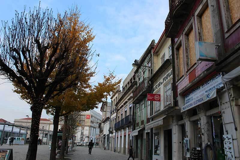 Braga - Portugal - Quanto custa uma viagem para Portugal