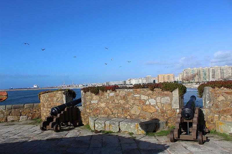 Castelo do Queijo - Matosinhos