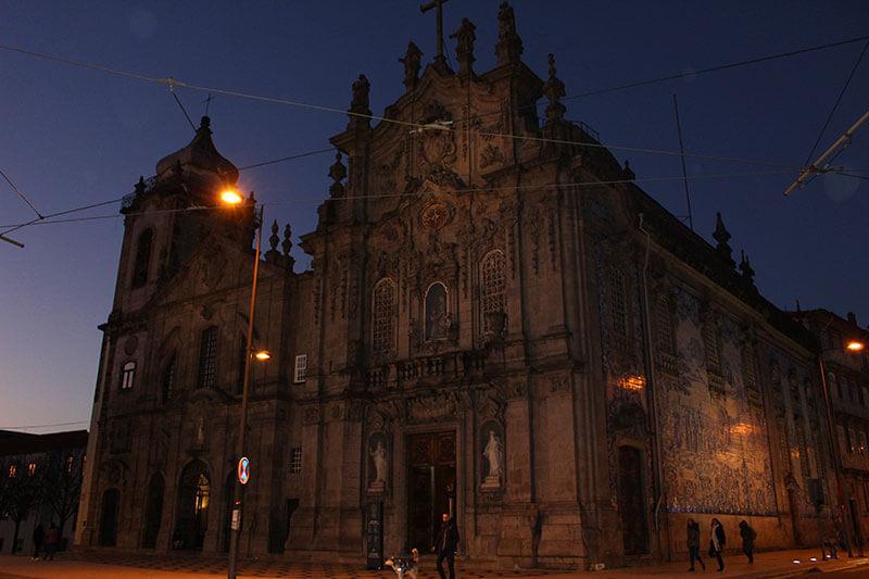 Igreja do Carmo e Carmelita - Porto - O que fazer em Porto