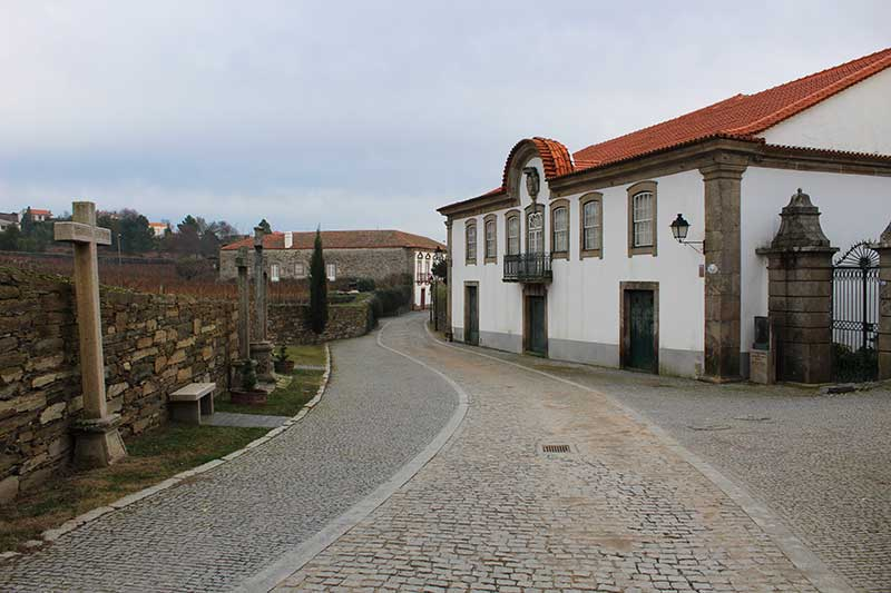 Provesende - Vale do Douro - Portugal
