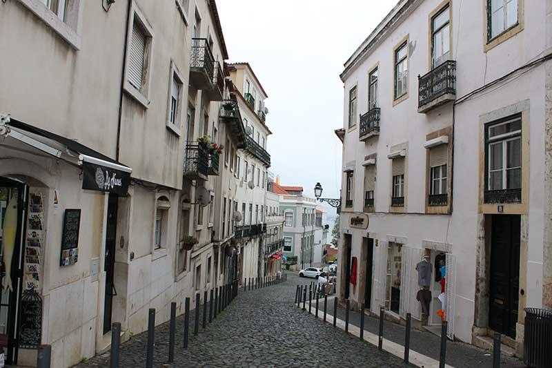 Lisboa - Portugal - Quanto custa uma viagem para Portugal