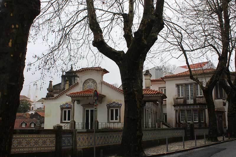 Sintra - Portugal - Quanto custa uma viagem para Portugal