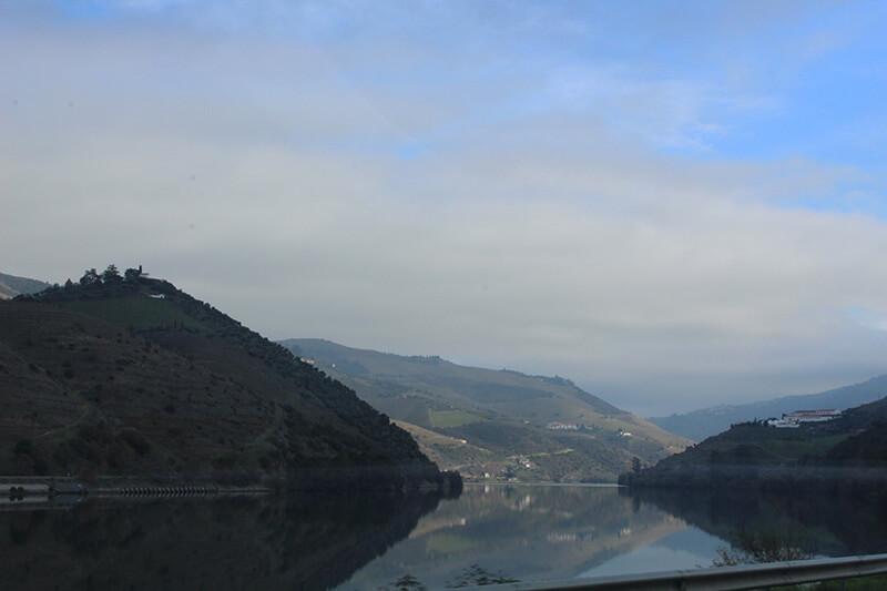 Vale do Douro - Portugal