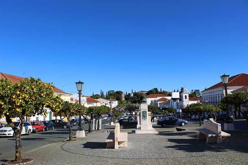 Vila Viçosa - Portugal