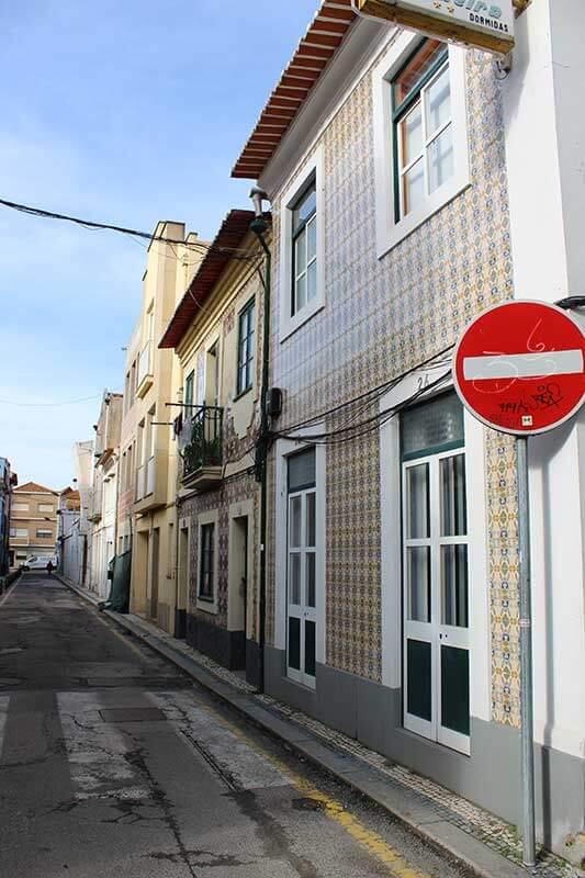 Casa de Azulejo - Aveiro