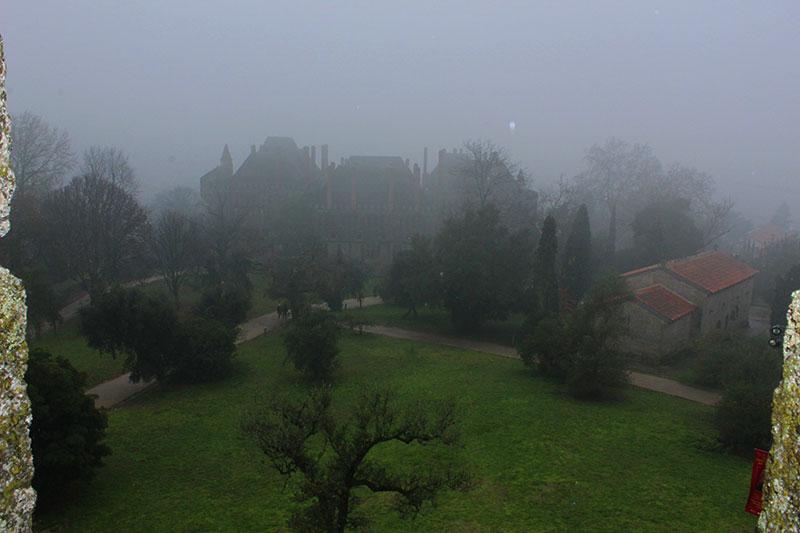Paço dos Duques de Bragança - Guimarães