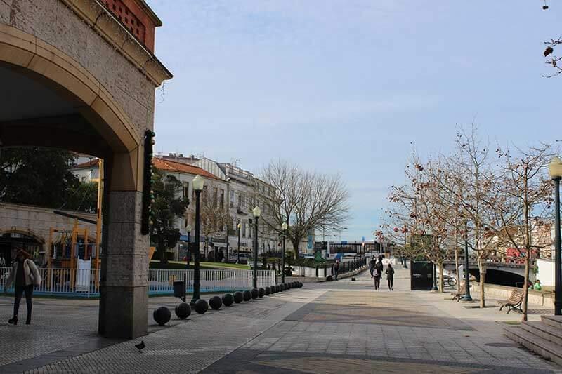 Ruas de Aveiro