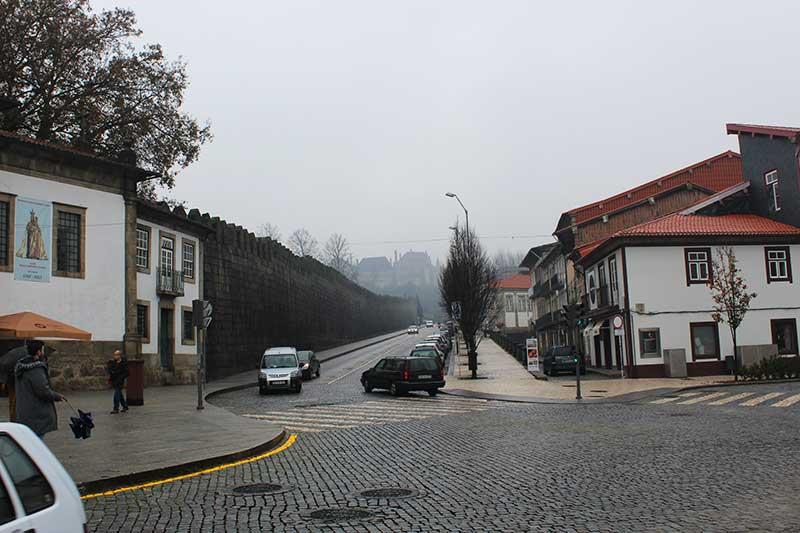 Pelas Ruas de Guimarães