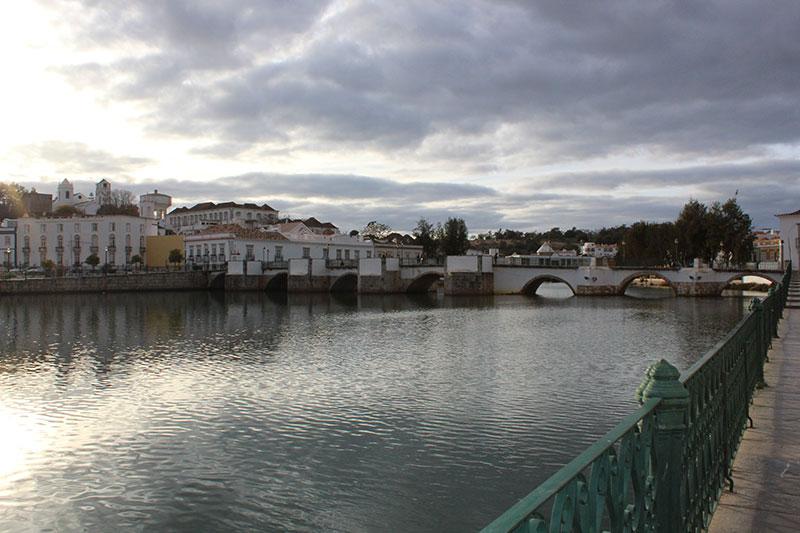 Ponte Romana - Tavira Portugal