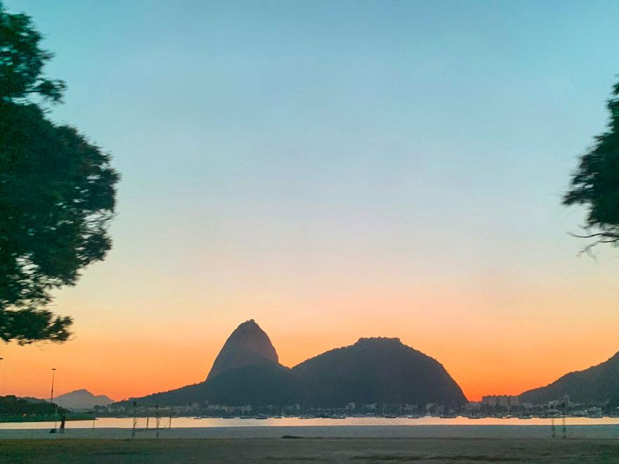 Pão de Açucar - Pontos Turísticos no Rio de Janeiro