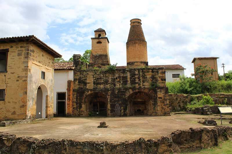 Fazenda Ipanema - Sorocaba - O que fazer em Sorocaba