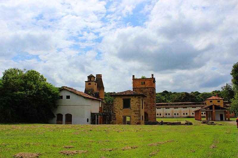 Forno Mursa - Fazenda Ipanema
