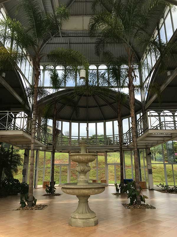 Jardim Botânico - Sorocaba