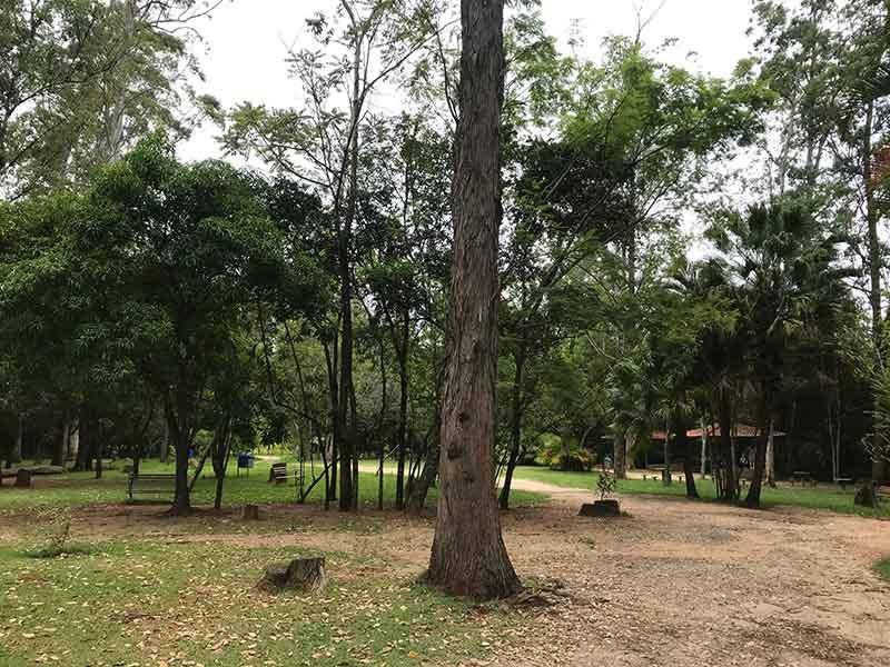 Parque Chico Mendes - Sorocaba