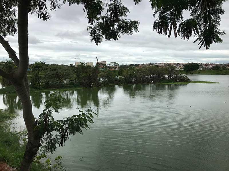Parque das Águas - Sorocaba - O que fazer em Sorocaba