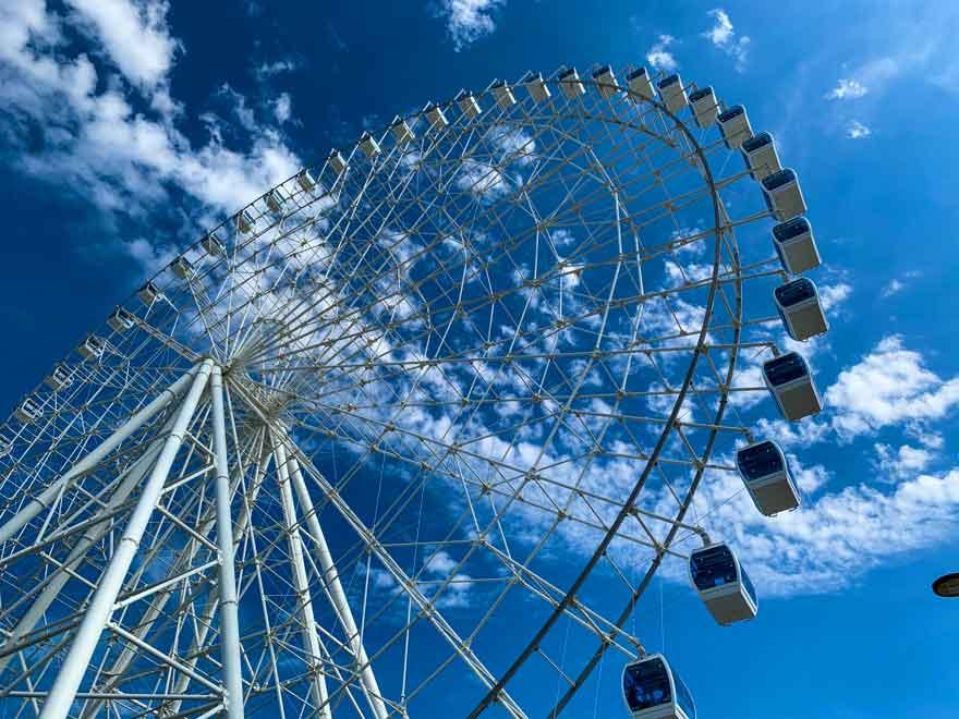 Rio Star - Roda Gigante - Pontos Turísticos no Rio de Janeiro