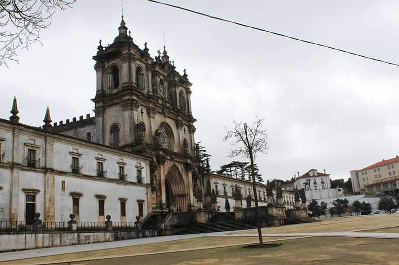 Mosteiro de Alcobaça - Alcobaça