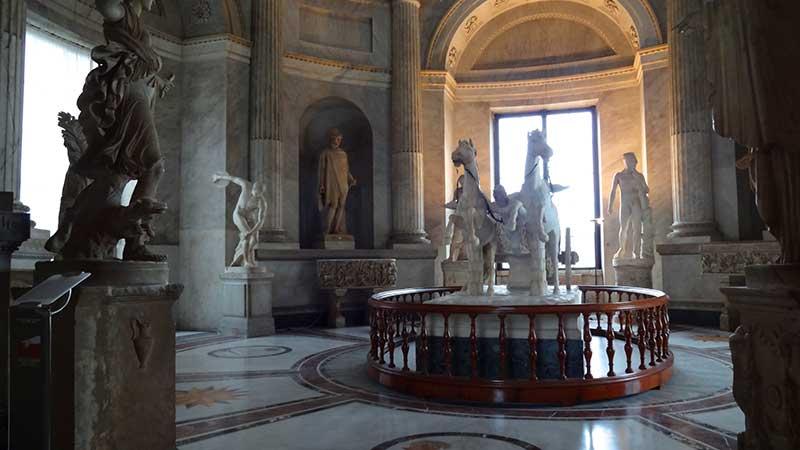 Museus do Vaticano - Vaticano