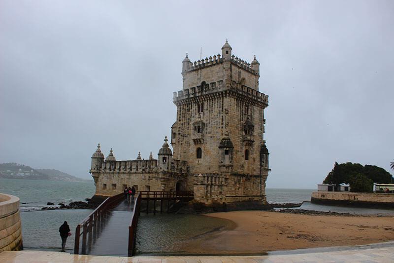 Torre de Belém - Lisboa Card Vale a Pena