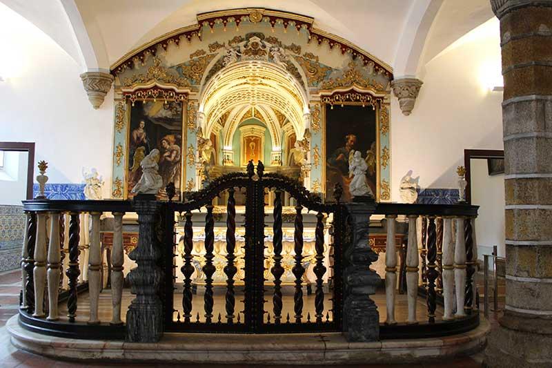 Igreja de São Francisco - Évora