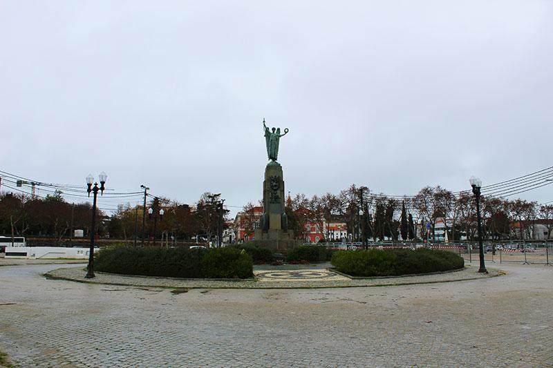 Monumento aos Mortos da Grande Guerra - Évora - Portugal - O que fazer em Évora