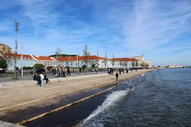 Cais do Sobre - O que fazer em Lisboa