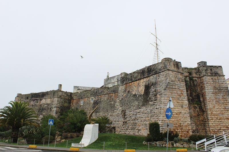 Cidadela de Cascais - O que fazer em Lisboa
