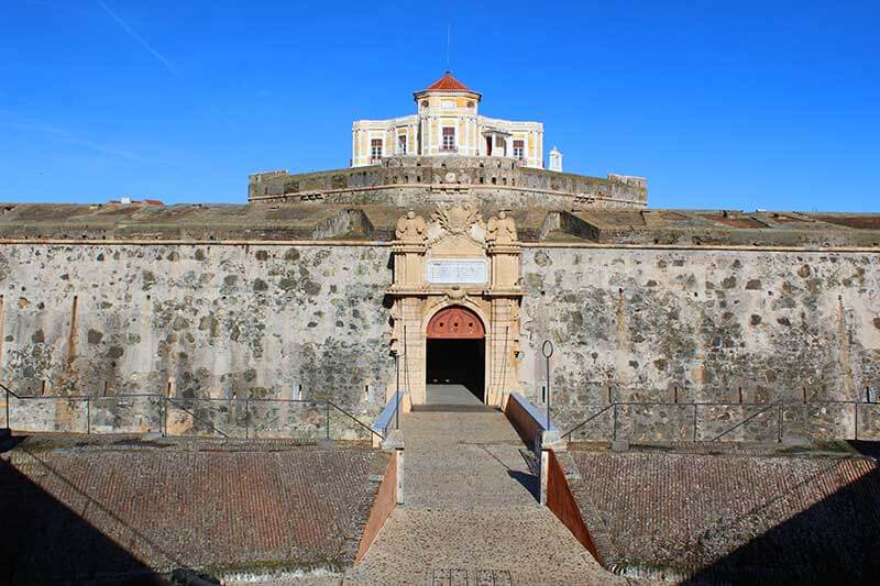 Fortaleza da Graça - Elvas