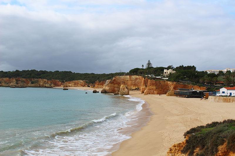 Praia do Vau - Algarve